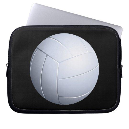 Volleyball Computer Sleeve