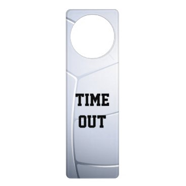 Volleyball | Cool Sport Gift Door Hanger
