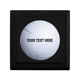 Volleyball | Cool Sport Gift Gift Box