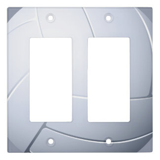 Volleyball | Cool Sport Gift Light Switch Cover