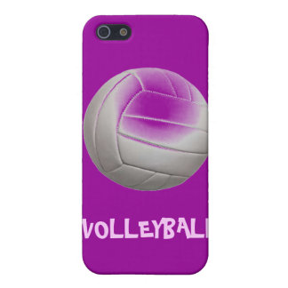 VOLLEYBALL COVER FOR iPhone SE/5/5s