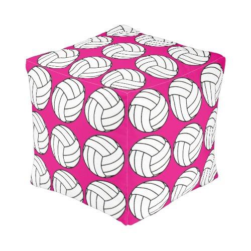 Volleyball (Customizable) Pouf