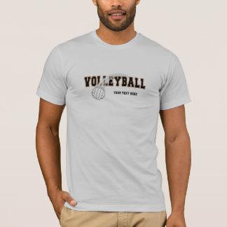 Volleyball (customizable) T-Shirt