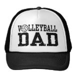 Volleyball Dad Mesh Hat