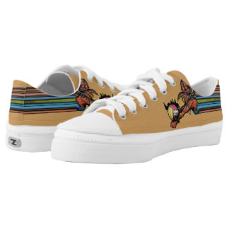 Volleyball DIGG Low-Top Sneakers