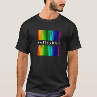 Volleyball Equality T-Shirt