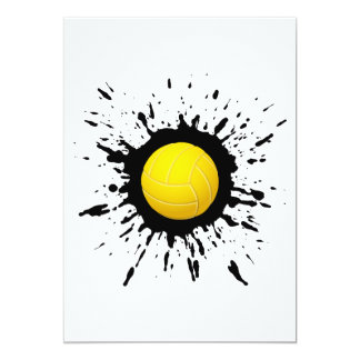 Volleyball Explosion 2 Card