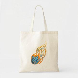 Volleyball Fireball Bag