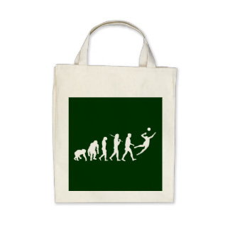 Volleyball Gift Bag