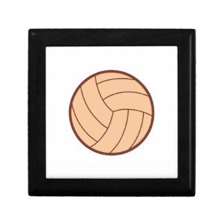 Volleyball Gift Box