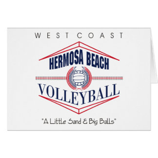 Volleyball Gift Cards