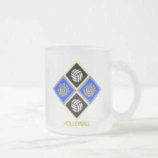 Volleyball Gift Mugs