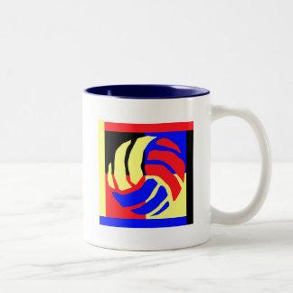 Volleyball Gift Mug