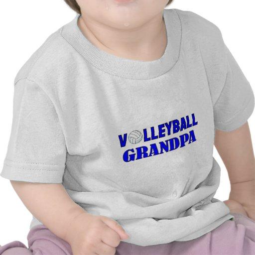 VOLLEYBALL GRANDPA.png Shirt