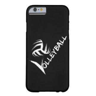 Volleyball Grunge Streak iphone 6 case