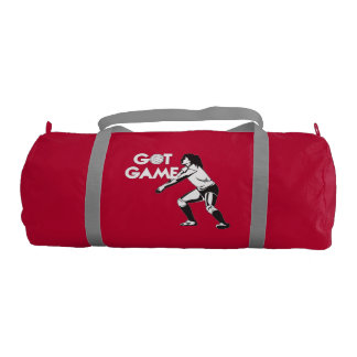 Volleyball - Gym Bag