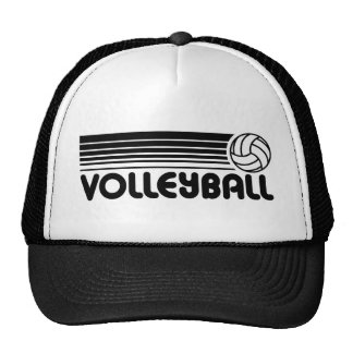 Volleyball Hat