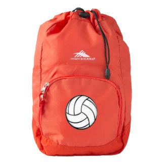 Volleyball High Sierra Backpack