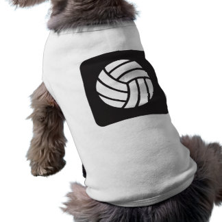Volleyball Icon Dog Clothing
