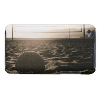 Volleyball in the Sand iPod Touch Cases