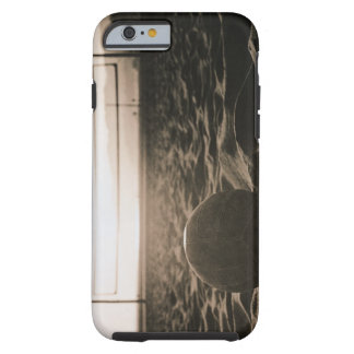 Volleyball in the Sand Tough iPhone 6 Case