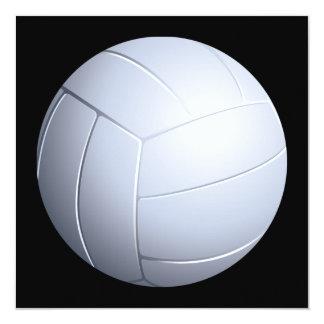 Volleyball Invitation