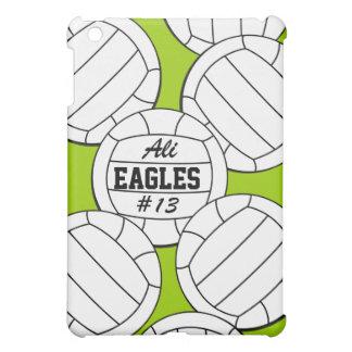 Volleyball iPad Mini Case