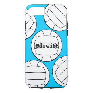 Volleyball iPhone 7 case