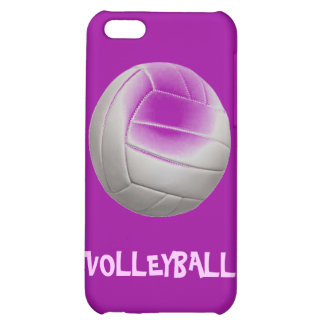 VOLLEYBALL iPhone 5C CASE