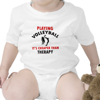 volleyball is cheaper bodysuits