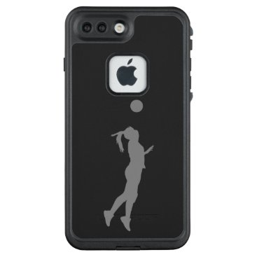 Volleyball LifeProof FRĒ iPhone 7 Plus Case