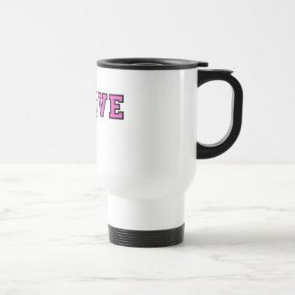 Volleyball Love Coffee Mug