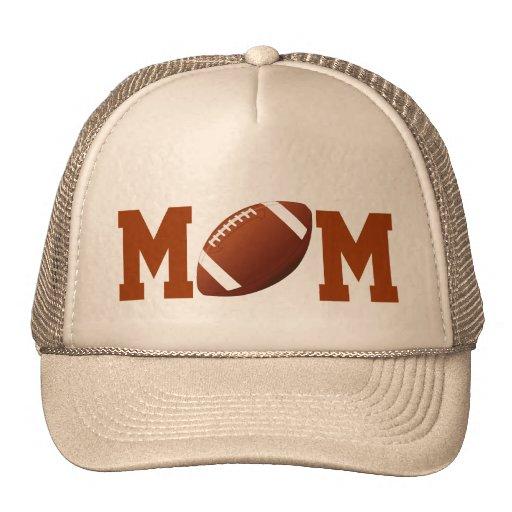 Volleyball Mom Trucker Hats