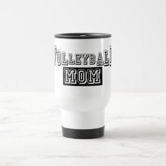 Volleyball Mom Mugs