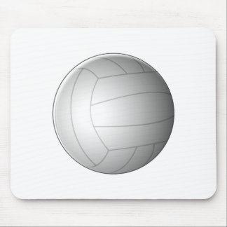 Volleyball Mouse Pads