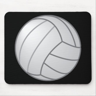 Volleyball Mousepads
