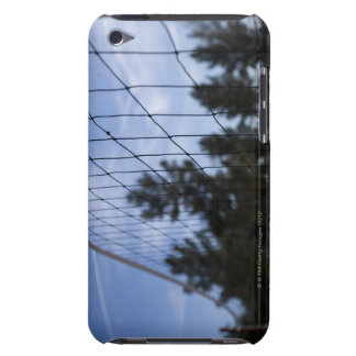 Volleyball net iPod touch cover