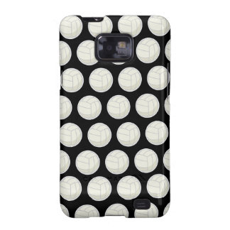 Volleyball Player Gift Idea Galaxy S2 Cover