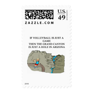 VOLLEYBALL player gifts t-shirts Stamps