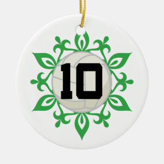 Number 10 christmas ornaments number 10 ornament designs for Number of ornaments for christmas tree