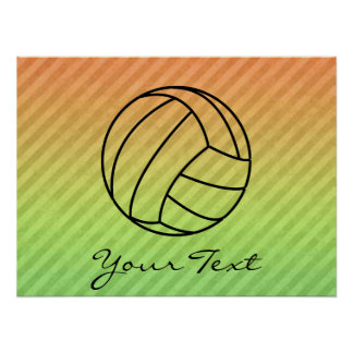 Volleyball; Posters