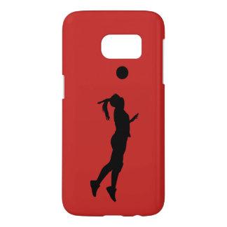 Volleyball Samsung Galaxy S7 Case