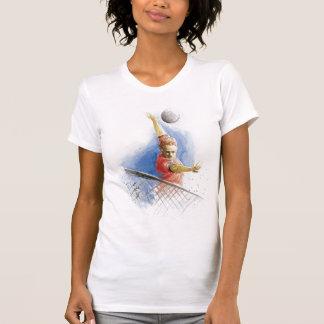 Volleyball Serve T-Shirt
