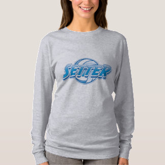 Volleyball Setter T-Shirt