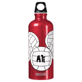Volleyball SIGG Traveler 0.6L Water Bottle