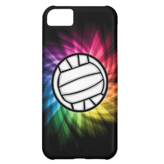 Volleyball; Spectrum iPhone 5C Cover
