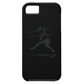 Volleyball Spike iPhone 5 Cover