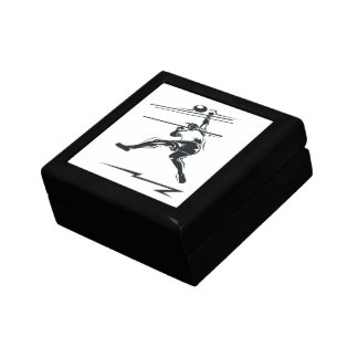 Volleyball Spike Gift Box