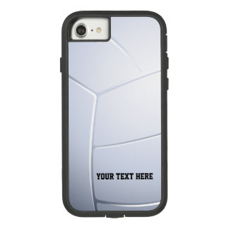 Volleyball | Sport Cool Gifts Case-Mate Tough Extreme iPhone 8/7 Case