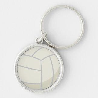 Volleyball Sports Keychain Gift